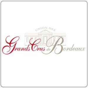 UGC Logo Large2 300x300 UGC 2009 Bordeaux Wine Tasting Los Angeles, Wallys Wines