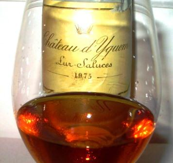 Chateau d'Yquem The World's Greatest Sweet Wine