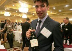 Clinet 2009 Ronan Laborde 300x214 2009 Pomerol Bordeaux Wines In Bottle Tasting Notes