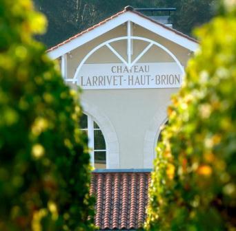 larrivethautbrion Chateau Larrivet Haut Brion Pessac Leognan Bordeaux, Complete Guide