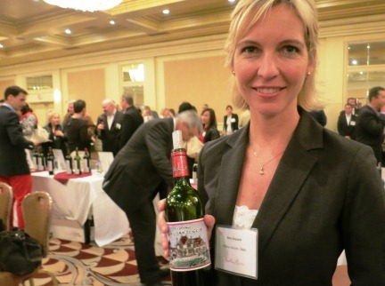 2009 Rauzan Segla Wine