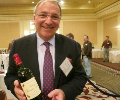 2009 St. Julien Bordeaux Wine In Bottle Tasting Notes