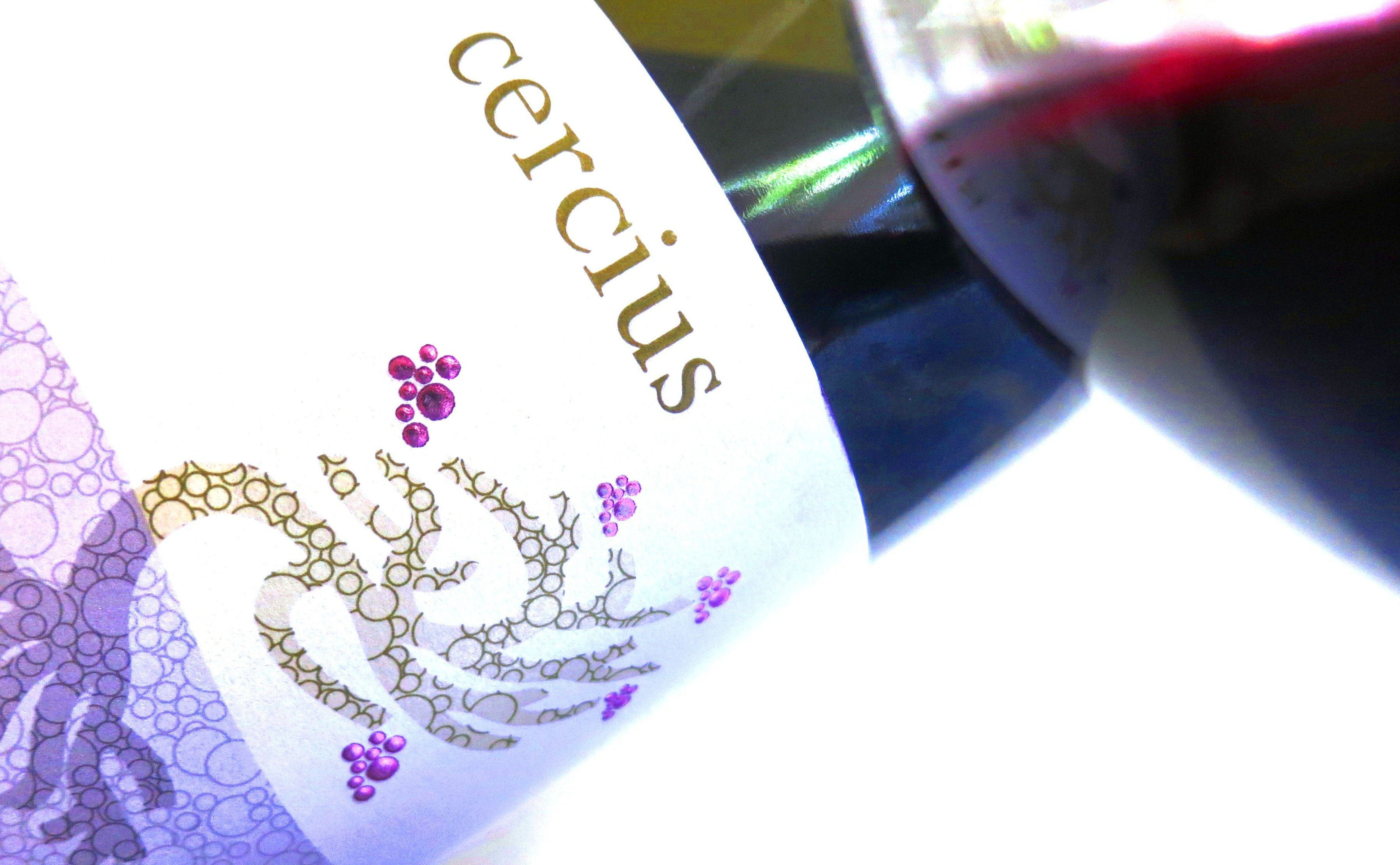 Michel Gassier Cercius Rouge 2012 Rhone Red Blends Wine Red Blends Wine