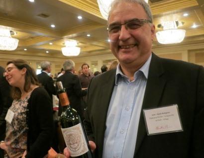 2009 Pauillac Bordeaux Wine In Bottle Tasting Notes