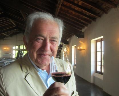 2009 Pontet Canet Bordeaux Wine is Perfect, Says Parker!