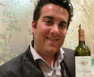 Raynaud Rol Valentin 300x247 2011 Bordeaux Barrel Tasting Notes, Early First Look