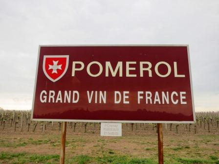 2011 Pomerol Guide to the Best Wines of the Vintage