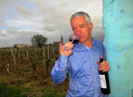 Denis Durantou Chateau LEglise Clinet Pomerol Bordeaux Wine, Complete Guide