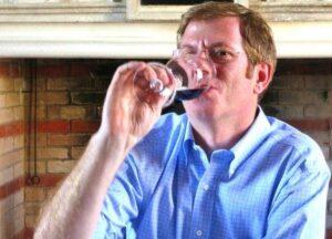 EC 2011 300x216 2011 dIssan Tasting Notes, Emmanuel Cruse Interview
