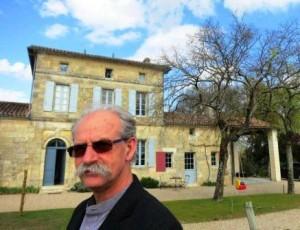 JG 2011 300x230 2011 Lafleur Tasting Notes, Interview with Jacques Guinaudeau