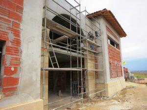 La Conseillante Construction 300x225 2011 La Conseillante Jean Michel Laporte Interview