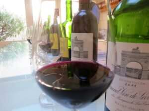 Leoville Las Cases Wine 300x225 2011 Leoville Las Cases Tasting Notes show Structured to Age