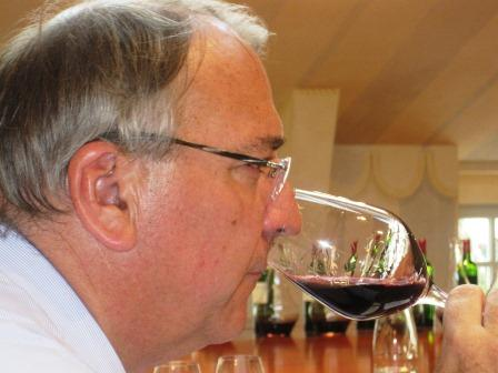 2011 Branaire Ducru Patrick Maroteaux Seeks Freshness in St. Julien