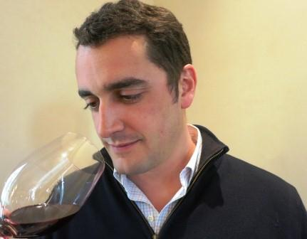 2011 Petrus Tasting Notes, Interview with Olivier Berrouet