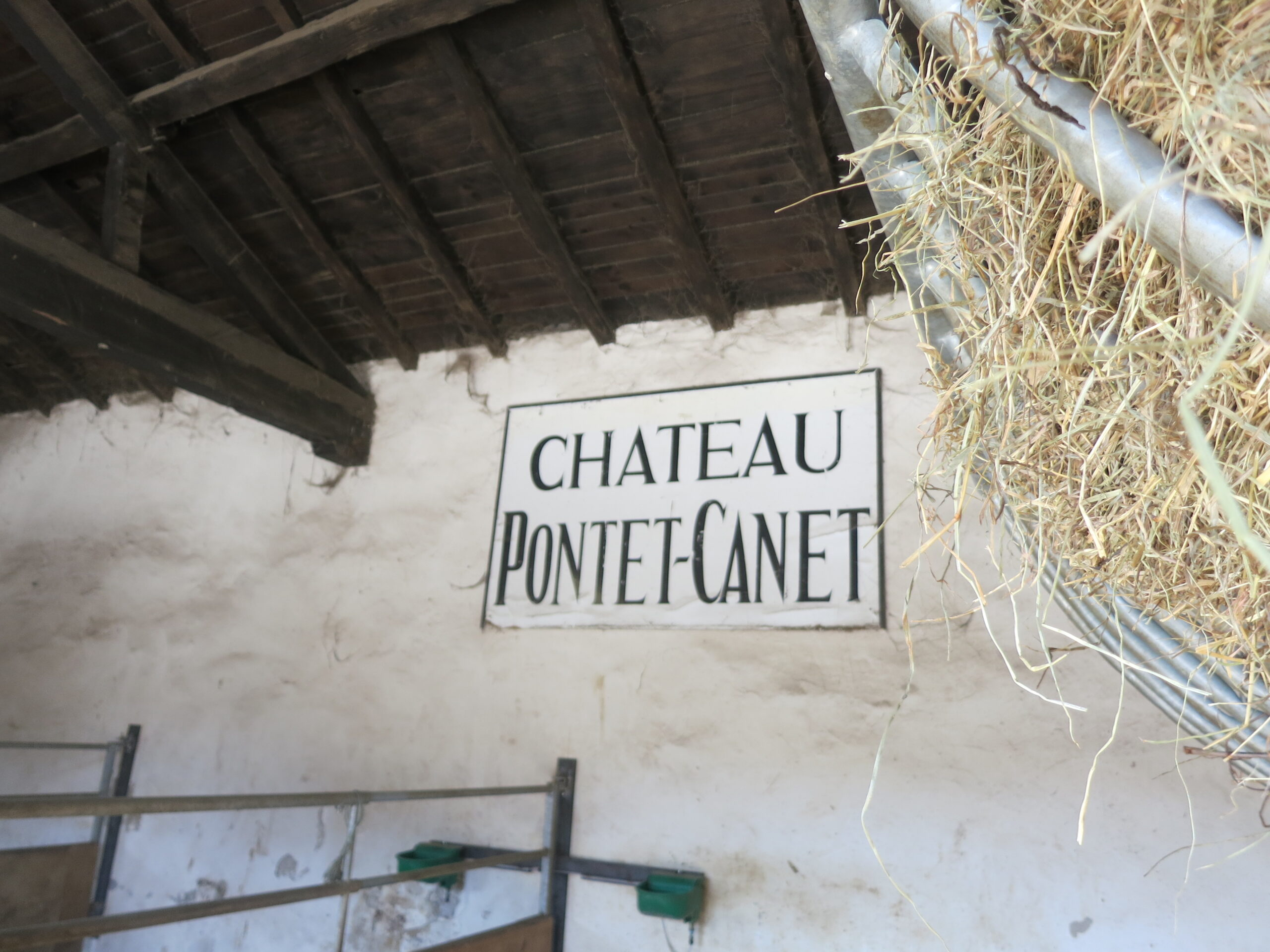 Pontet Canet Bordeaux Wine Producer Tesseron hits big in 2010