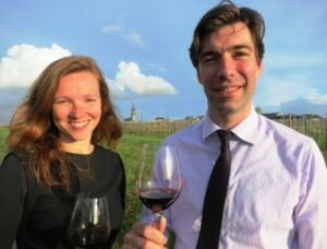 Ronan 2011 300x228 2011 Clinet Tasting Notes, Interview with Ronan Laborde
