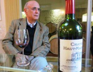 Haut Marbuzet Henri Duboscq 300x233 Chateau Haut Marbuzet St. Estephe Bordeaux Wine, Complete Guide