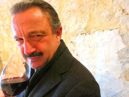 2011 Canon La Gaffeliere Tasting Notes, Interview with Stephan Neipperg