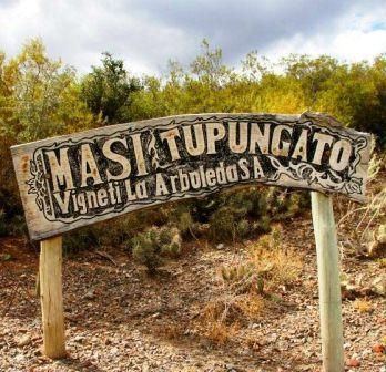 Masi Tupungato, Touch of Italy in Mendoza Argentina