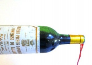 Pichon Lalande 1982 300x214 1982 Pichon Lalande, Pauillac Perfection in a Glass for Fathers Day