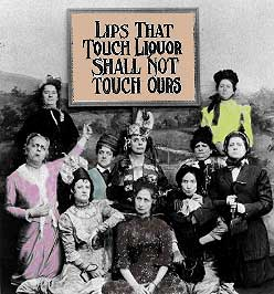 Prohibition Complete Napa Valley California Wine History from Early 1800s to Today