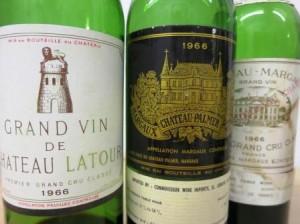 7 Blind May 1966 300x224 7 Blind Men Taste Bordeaux Wine, Diamond Creek, a Spanish Surprise!