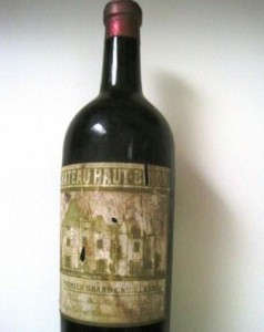 1934hautbrion 238x300 1934 Bordeaux Wine Vintage Report and Buying Guide