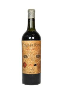 29petrus 200x300 1929 Bordeaux Wine Vintage Report and Buying Guide