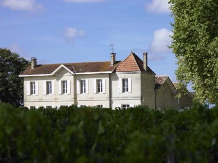 CHATEAULACOMMANDERIE3 Chateau La Commanderie St. Emilion Bordeaux, Complete Guide
