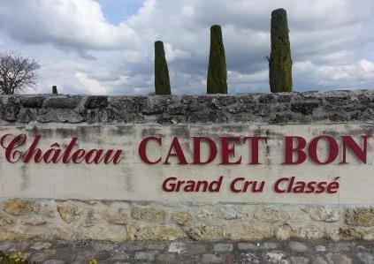 Cadet Bon Chateau Cadet Bon St. Emilion Bordeaux, Complete Guide