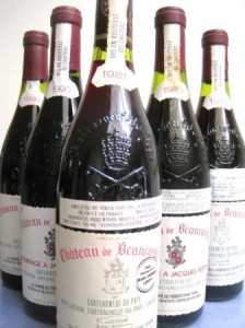 ChateauBeaucastel 224x300 Celebrate International Grenache Day Open Something Special