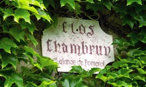 ChateauChambrub 300x180 Chateau de Chambrun Lalande de Pomerol, Complete Guide