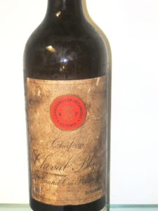 Cheval 21 225x300 1921 Bordeaux Wine Vintage Report and Buying Guide