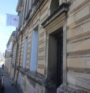 Gaudet 290x300 Chateau Guadet St. Emilion Bordeaux, Complete Guide