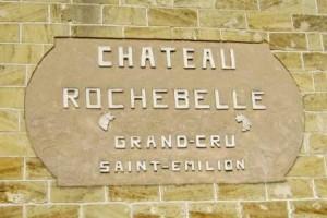 Rochebelle 300x200 Chateau Rochebelle St. Emilion Bordeaux, Completer Guide