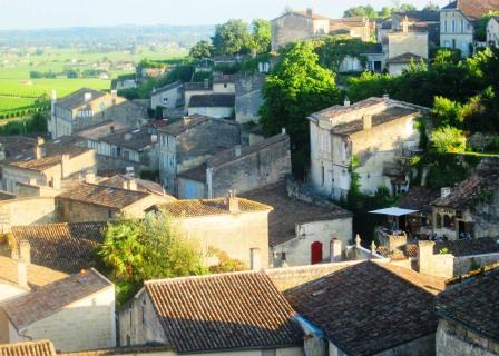 St. emilion 2 20 2012 St. Emilion Classification Official Results Upgrades Demotions