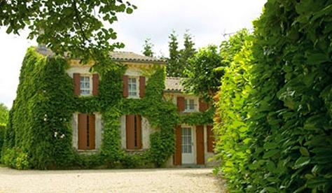 chambrunchateau1 Chateau de Chambrun Lalande de Pomerol, Complete Guide