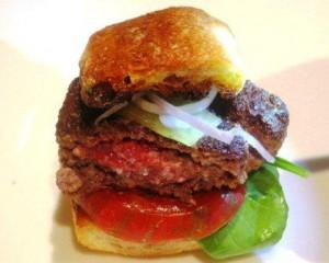 cheese burger Copy 300x240 National Cheeseburger Day Celebration with Cabernet Sauvignon