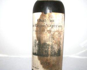 Sweet 7bm 300x243 7 Blind Men Taste Old Bordeaux Wines Blind from 1926 to 2003