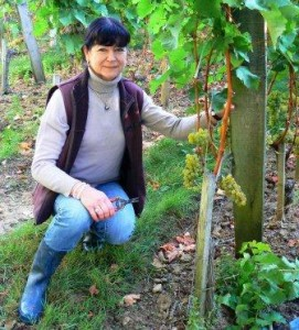 Valandraud Murielle Vines 271x300 2012 Bordeaux Harvest News, Drastic Sorting Required at Valandraud