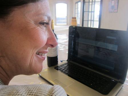 WCI Insider Sylvie Cazes
