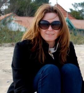 "jane Anson headshot beach 269x300 Jane Anson Interview, ""Bordeaux Legends The 1855 First Growth Wines"