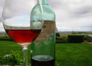 1937 dYquem 300x218 List of the Top Ten Wines Tasted in the Year 2012