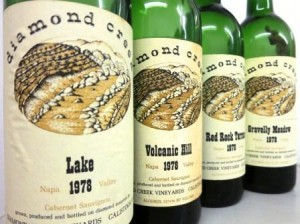 7 blind may diamond 300x224 List of the Top Ten Wines Tasted in the Year 2012