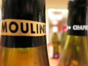 Mouline Chapoutier1 300x224 List of the Top Ten Wines Tasted in the Year 2012