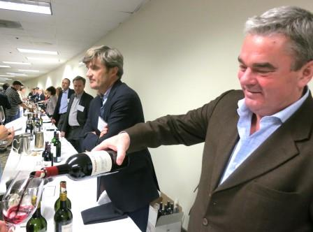 2010 Pessac Leognan in Bottle Tasting Notes from Tastings with UGC in Los Angeles