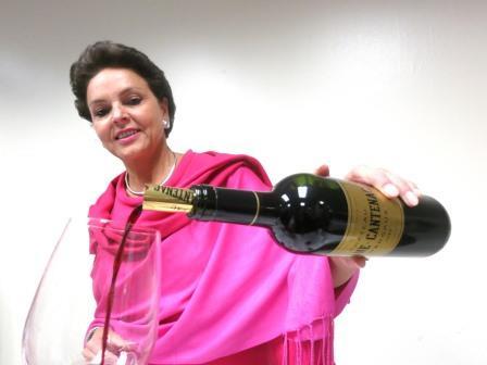 2010 Margaux in Bottle Tasting Notes from UGC Tastings in Los Angeles