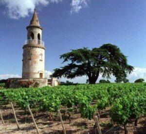 La Tour de By1 300x275 Chateau La Tour de By Medoc Bordeaux, Complete Guide