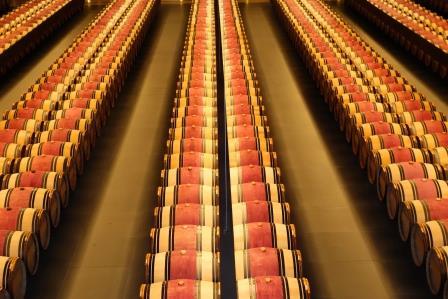Montrose Barrel Cellar Chateau Montrose St. Estephe Bordeaux, Complete Guide