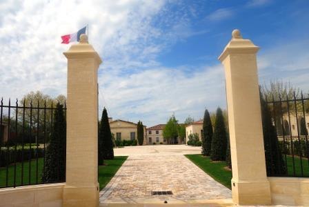 Montrose Chateau Front Chateau Montrose St. Estephe Bordeaux, Complete Guide